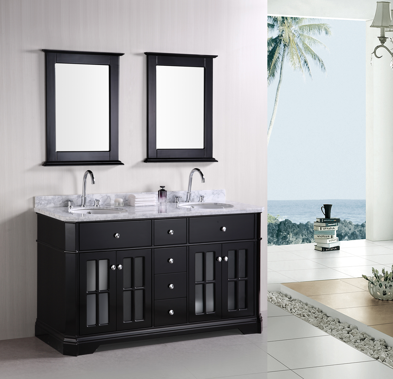 how to design a luxury bathroom with black cabinets 1 how to design bathroom luxury accessories furniture cabinet