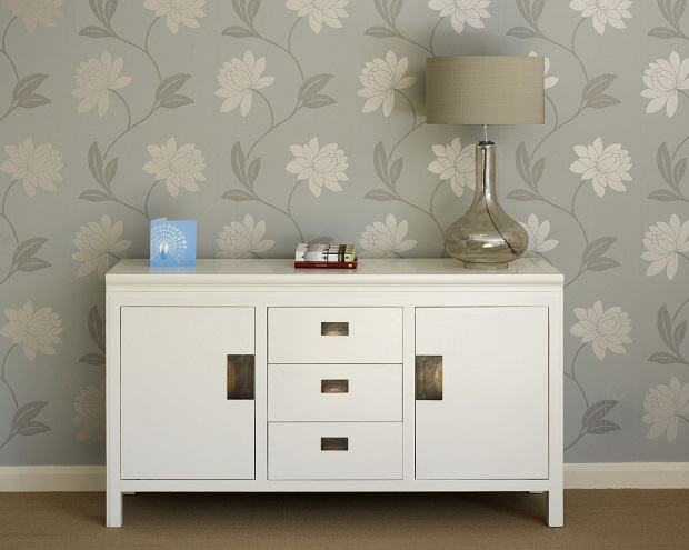 Shanxi Sideboard by Puji  White buffets for your design home shanxi