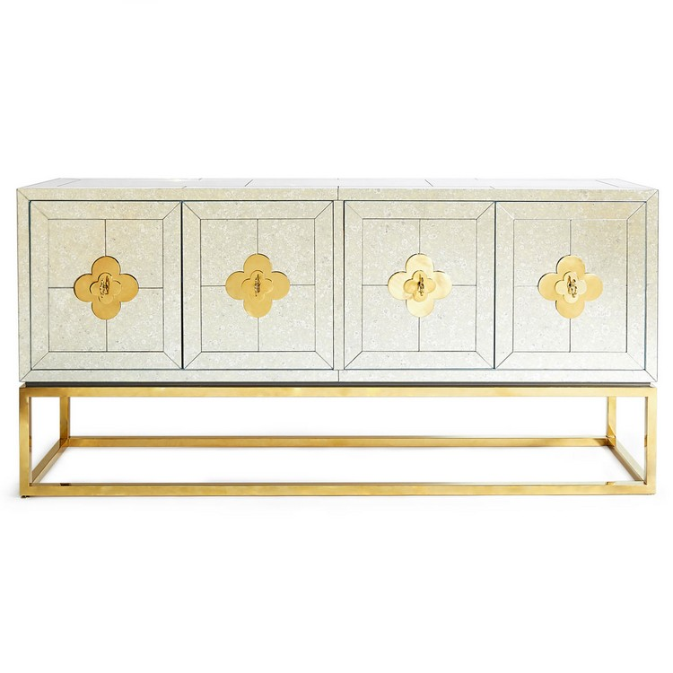Best Buffets and Cabinets by Jonathan Adler (10) jonathan adler Best Buffets and Cabinets by Jonathan Adler Best Buffets and Cabinets by Jonathan Adler 10