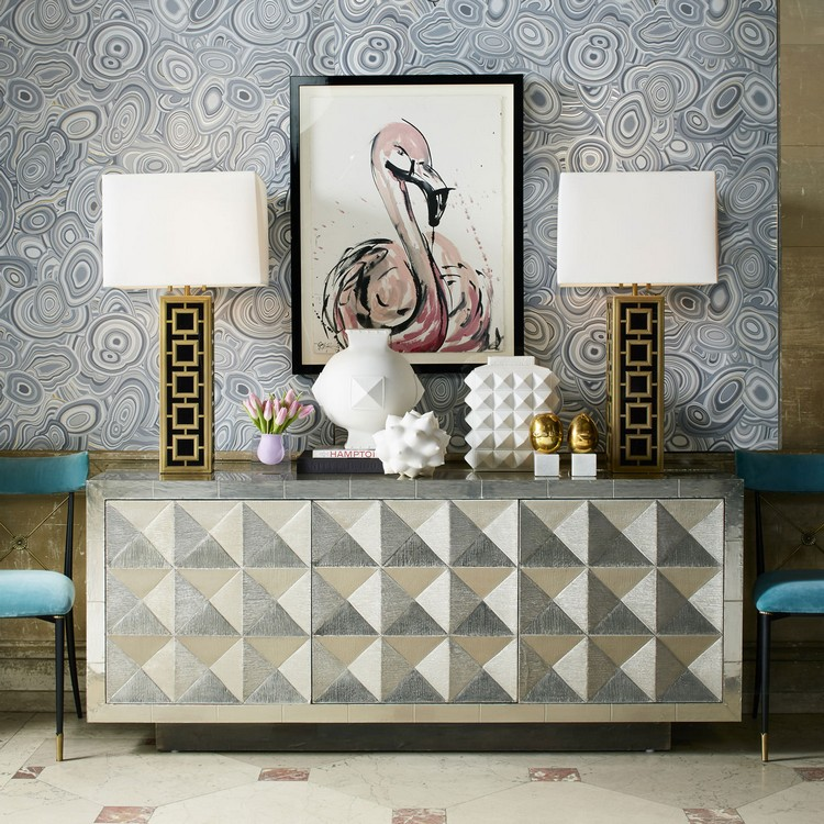 Best Buffets and Cabinets by Jonathan Adler (15) Jonathan Adler Best Buffets and Cabinets by Jonathan Adler Best Buffets and Cabinets by Jonathan Adler 15