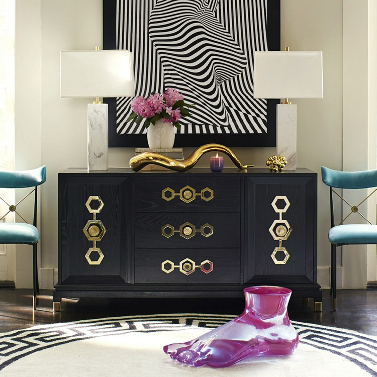 Best Buffets and Cabinets by Jonathan Adler (16) Jonathan Adler Best Buffets and Cabinets by Jonathan Adler Best Buffets and Cabinets by Jonathan Adler 16