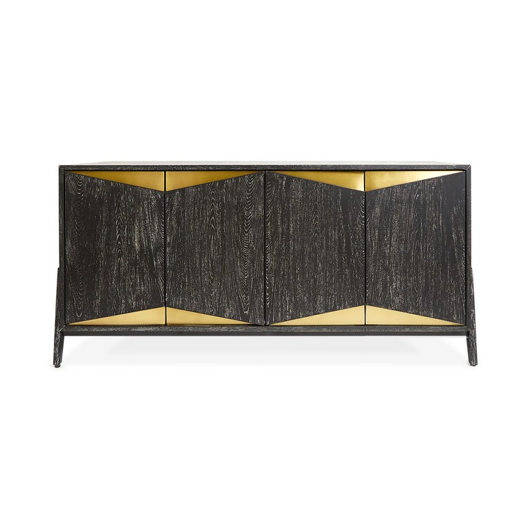 Best Buffets and Cabinets by Jonathan Adler (4) jonathan adler Best Buffets and Cabinets by Jonathan Adler Best Buffets and Cabinets by Jonathan Adler 4