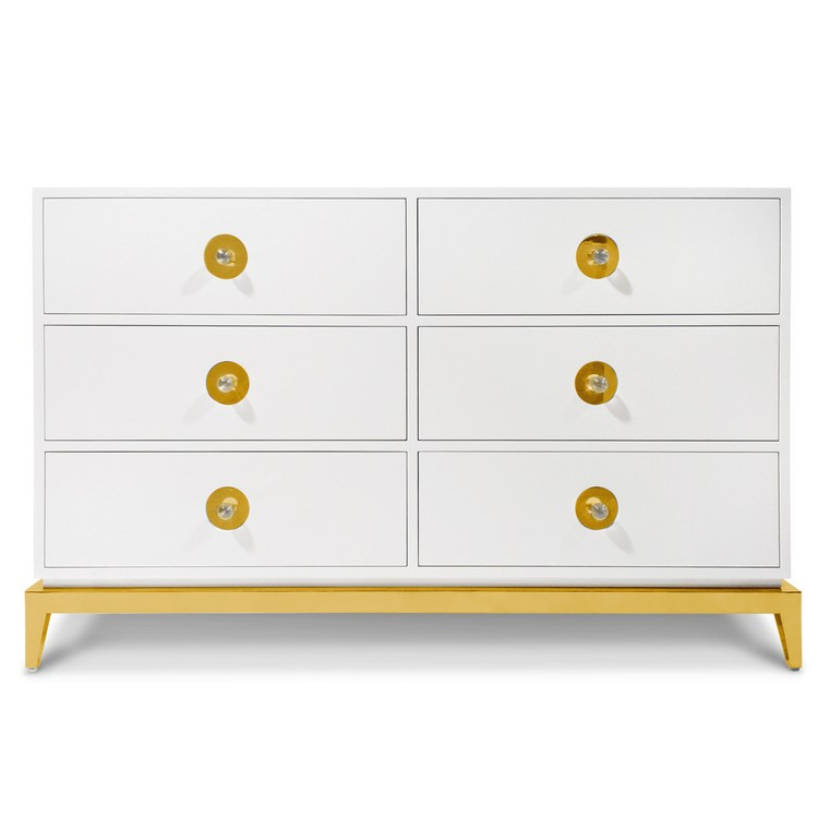 Best Buffets and Cabinets by Jonathan Adler (8) jonathan adler Best Buffets and Cabinets by Jonathan Adler Best Buffets and Cabinets by Jonathan Adler 8
