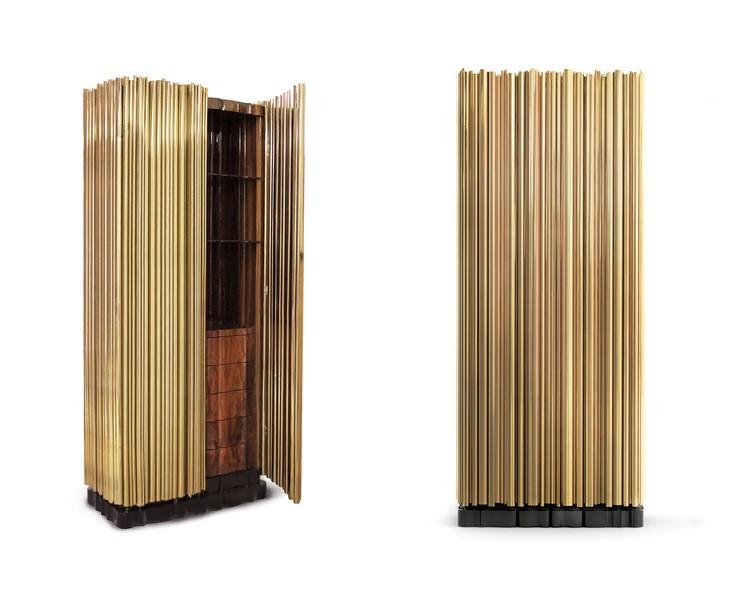 Buffets and Cabinets by Boca do Lobo You Can See at Salone del Mobile (6)
