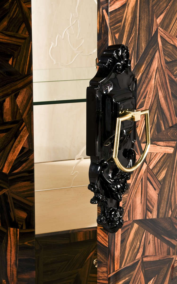 Tall Cabinets that Add Elegance to Your Living Room Tall Cabinets Tall Cabinets that Add Elegance to Your Living Room guggenheim 04