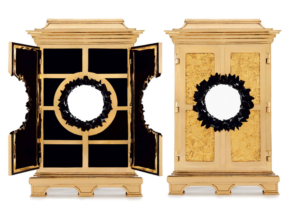 8 Cabinet Top 10 Exclusive Cabinets 8