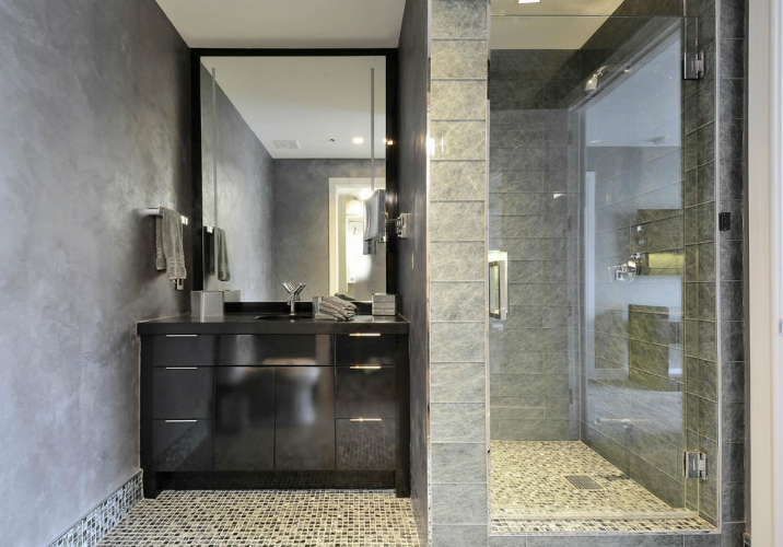 Best Black Cabinet Ideas For Luxury Bathrooms