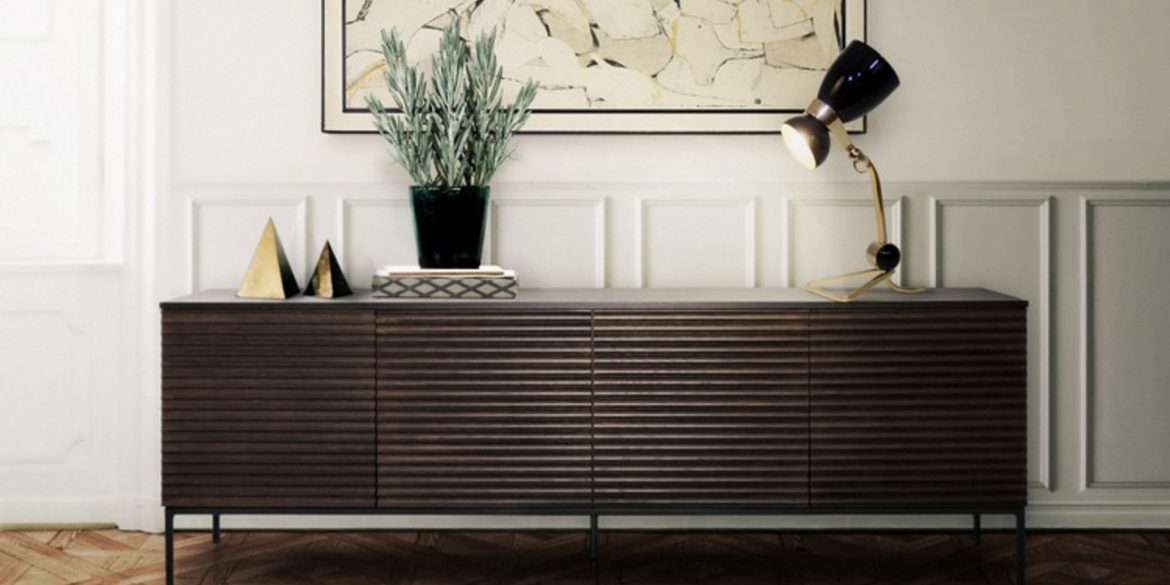 Get Inspired by These Mid Century Modern Buffets and Cabinets
