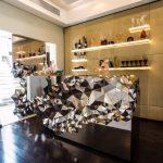 Luxury Interiors By Top Interior Designer NEAT | www.bocadolobo.com #buffetsandcabinets #sideboards #buffets #cabinets #luxury #luxurybrands #luxuryproducts #luxurious #interiordesign #interiordesigners #bestinteriordesigners #famousinteriordesigners @buffetsandcabinets