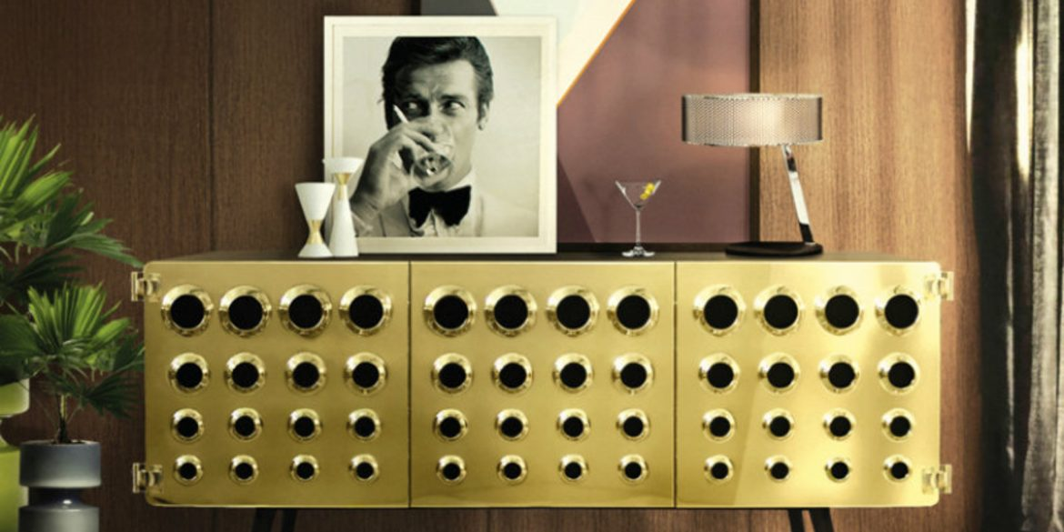 Discover the Difference Between Credenzas, Buffets and Sideboards