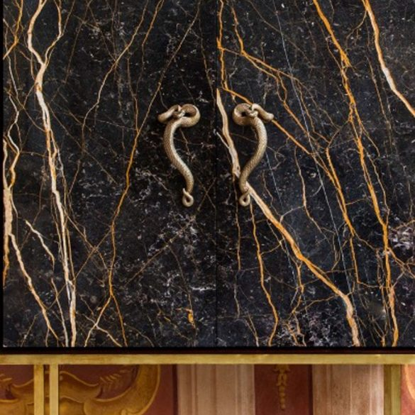Luxury Design – 10 Modern Bar Cabinets For Your Home