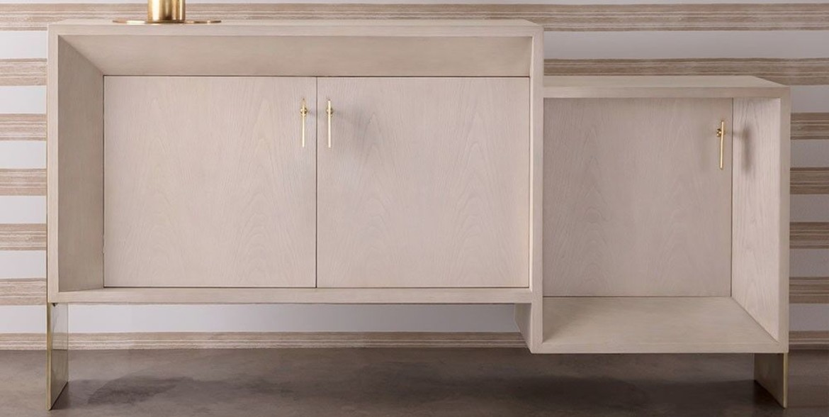 Cabinet Designs By Top Interior Designer Kelly Wearstler FT