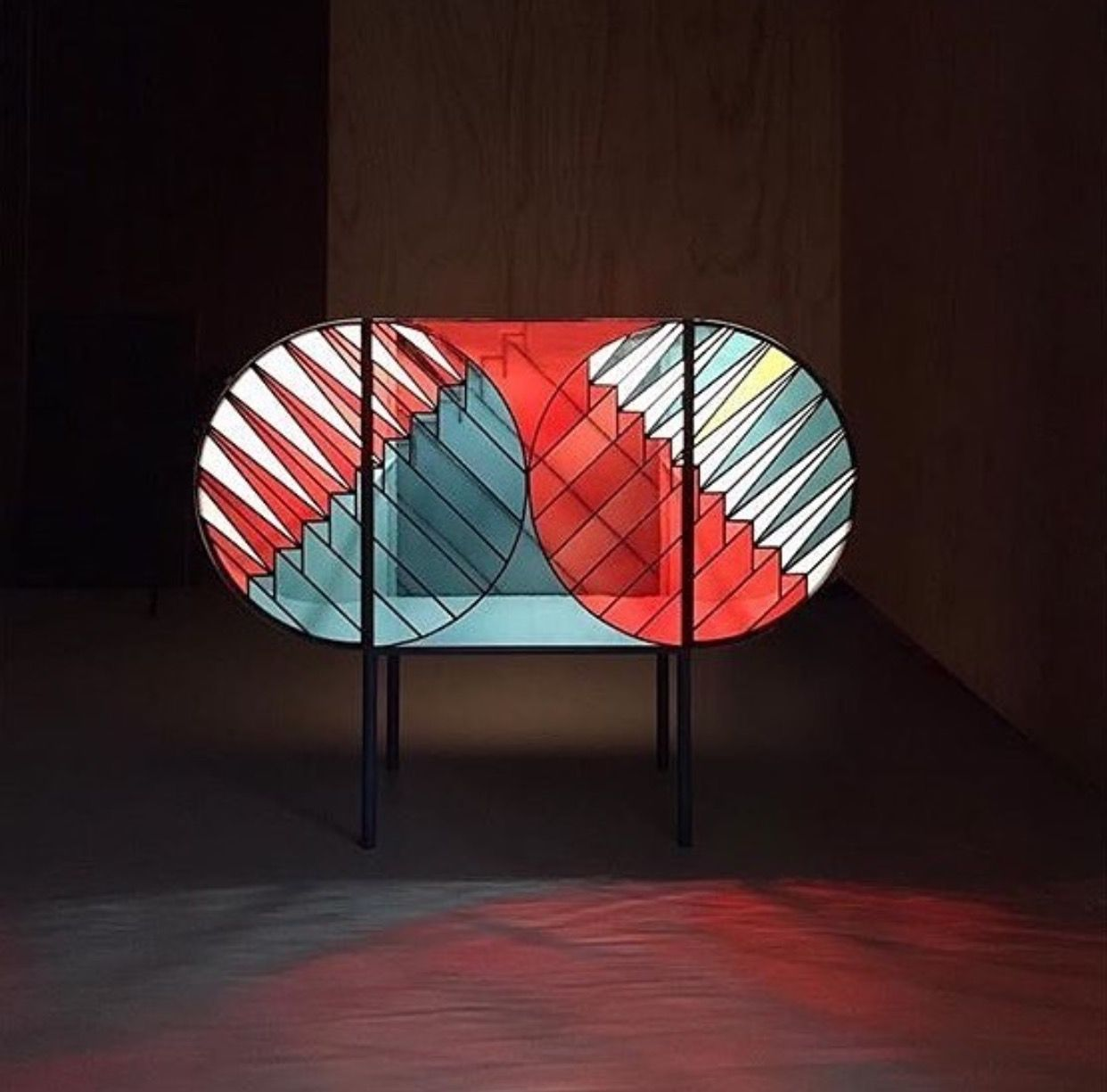 Credenzas and Cabinets From Patricia Urquiola FT