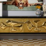 Jonathan Adler's Best Luxury Credenzas FT