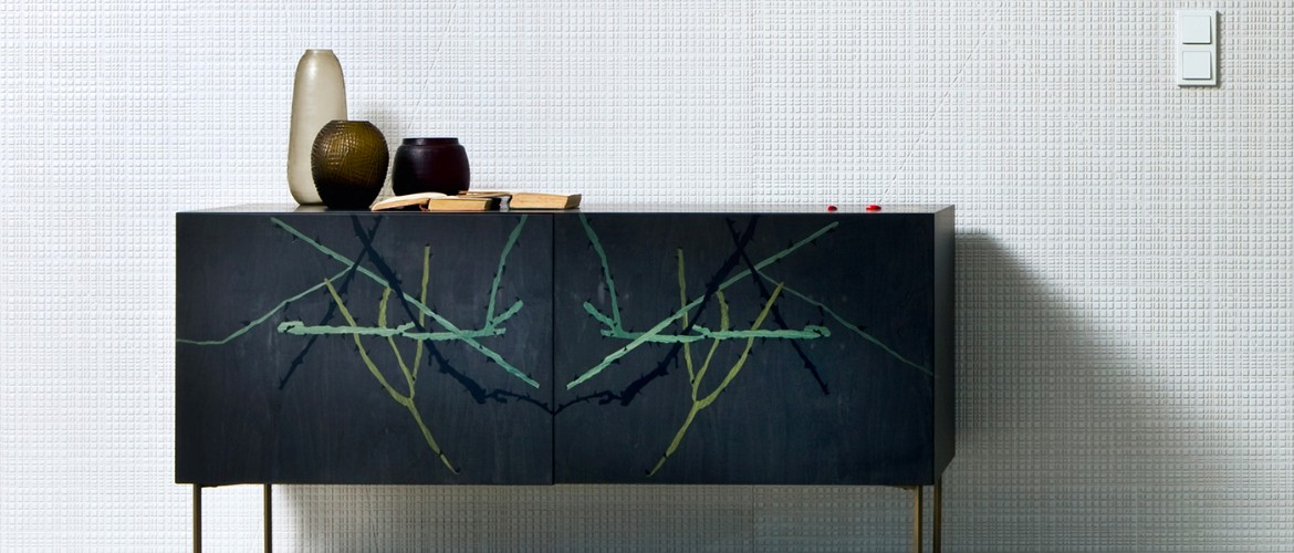 5 Sideboard Designs By Laura Meroni FT