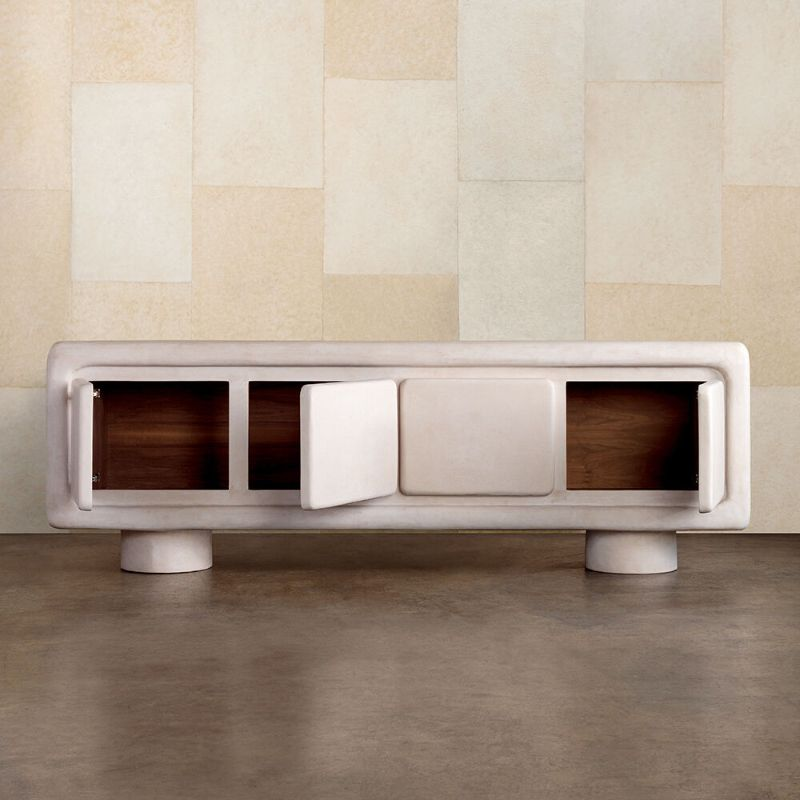 Get To Know Kelly Wearstler's Newest Modern Sideboard