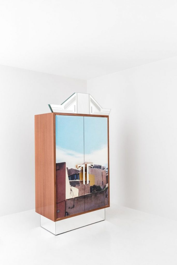 DIMOREGALLERY's Alluring Modern Cabinets For Your Home Decoration