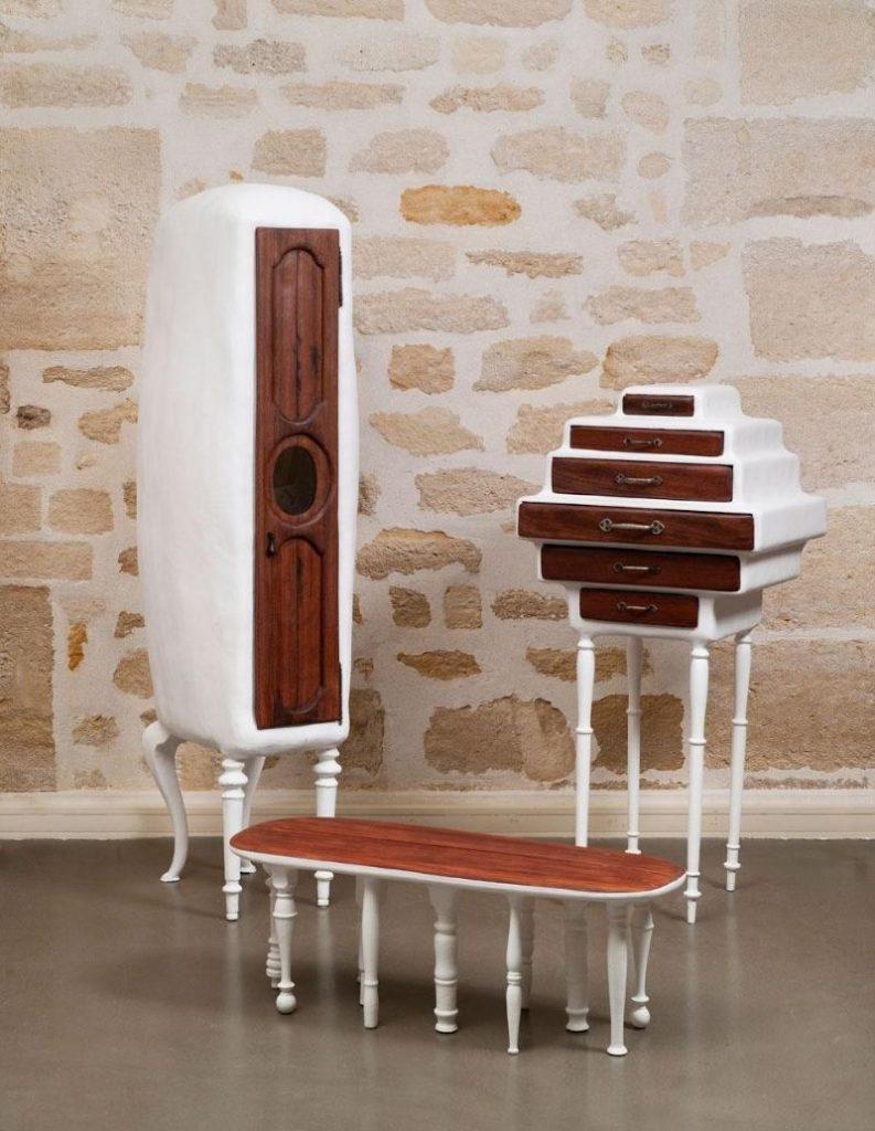 Valentin Loellmann's Stunning Wood Cabinets furniture design Stunning Wood Furniture Design Like You've Never Seen Before Valentin Loellmanns Stunning Wood Cabinets 6 793x1024
