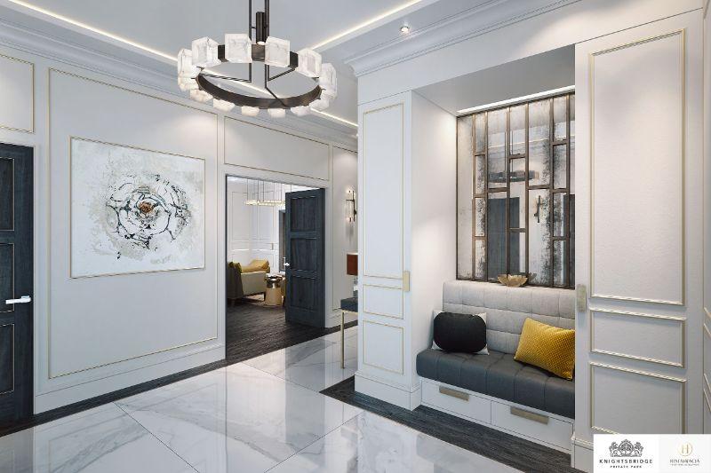 10 Contemporary Entryway Design Ideas To Inspire You