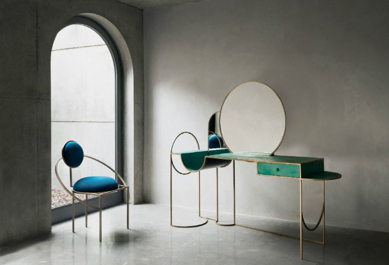 Lara Bohinc's Entryway Ideas For Your Home Design