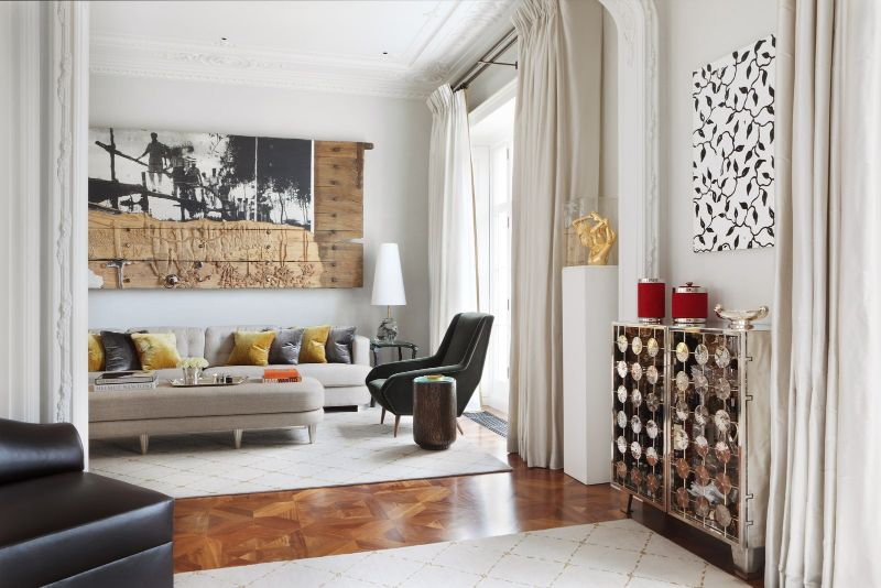 Living Room Ideas By Your Top Interior Designers