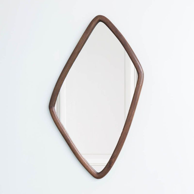 Modern Mirrors That Go Well With Your Buffets and Cabinets modern mirrors Modern Mirrors To Embellish Your Imposing Buffets and Cabinets Mirrors That Go Well With Your Buffets and Cabinets 12