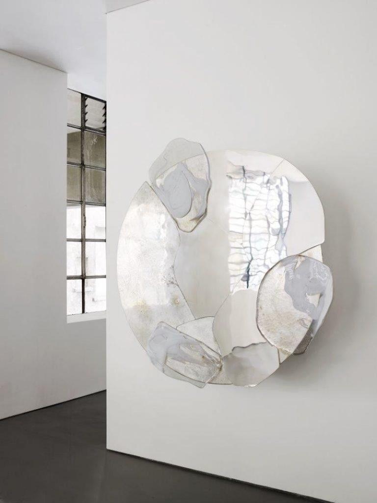 Vincenzo De Cotiis' Gallery Worthy Modern Cabinets