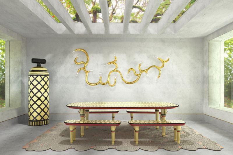 Matteo Cibic's Joyful Designs With Hybrid Functions