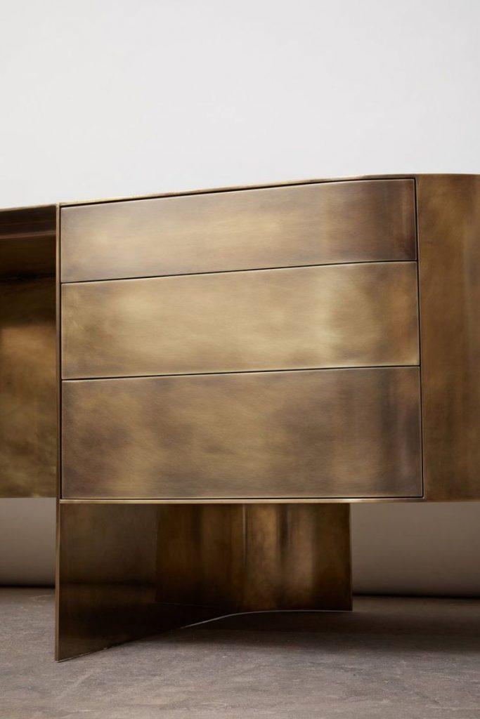 Brian Thoreen's Incredible Art Furniture