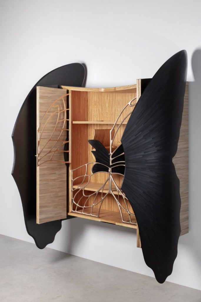 Buffets and Cabinets At Art Galleries From All Around The World