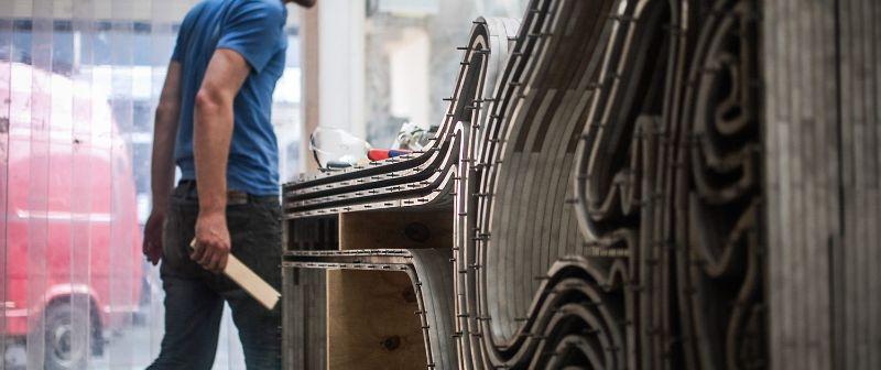 Vortex by Joris Laarman, A Swirling Furniture Design Creation furniture design Vortex by Joris Laarman, A Swirling Furniture Design Creation Vortex by Joris Laarman A Swirling Furniture Design Creation 7