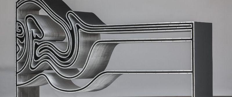 Vortex by Joris Laarman, A Swirling Furniture Design Creation furniture design Vortex by Joris Laarman, A Swirling Furniture Design Creation Vortex by Joris Laarman A Swirling Furniture Design Creation 9