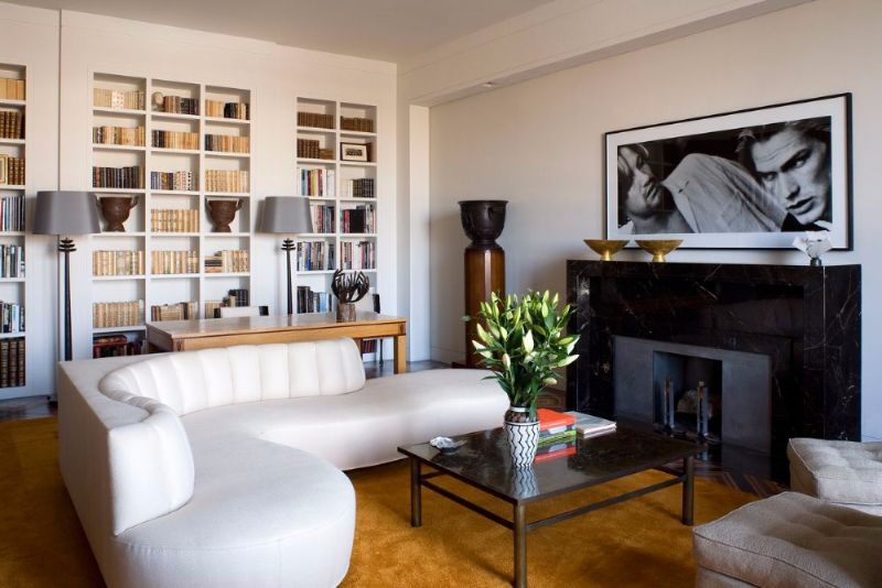 Pierre Yovanovitch's Incredible Interior Design Ideas