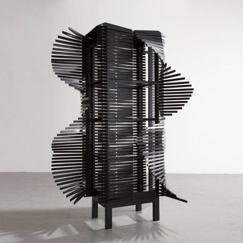 Sebastian ErraZuriz's Incredibly Out Of The Box Modern Furniture