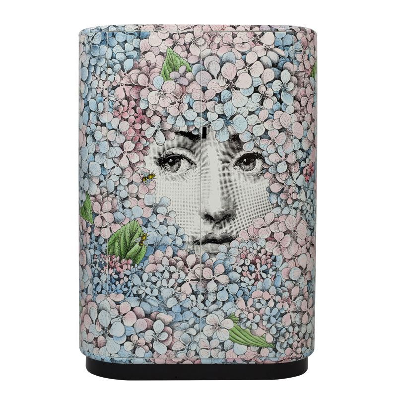 Stipo Ortensia, Fornasetti's Flowery Cabinets