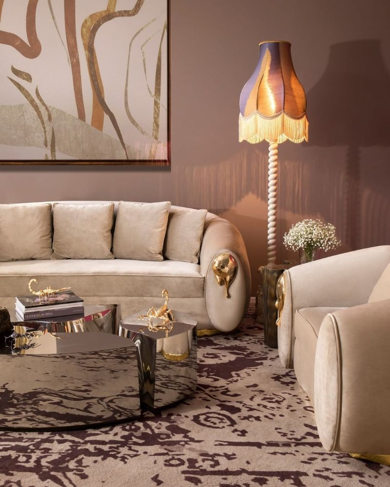 How To Light Up Your Modern Living Room