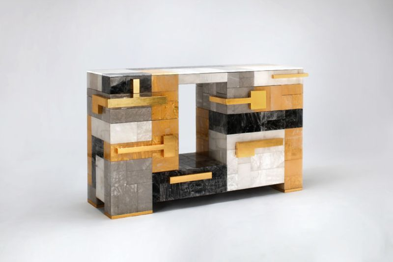 10 Luxury And Modern Buffets And Cabinets By David Gill Gallery