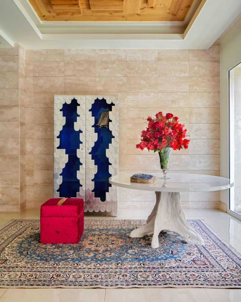 Get Inspired By This Curated Selection Of Ideas For A Modern Entryway