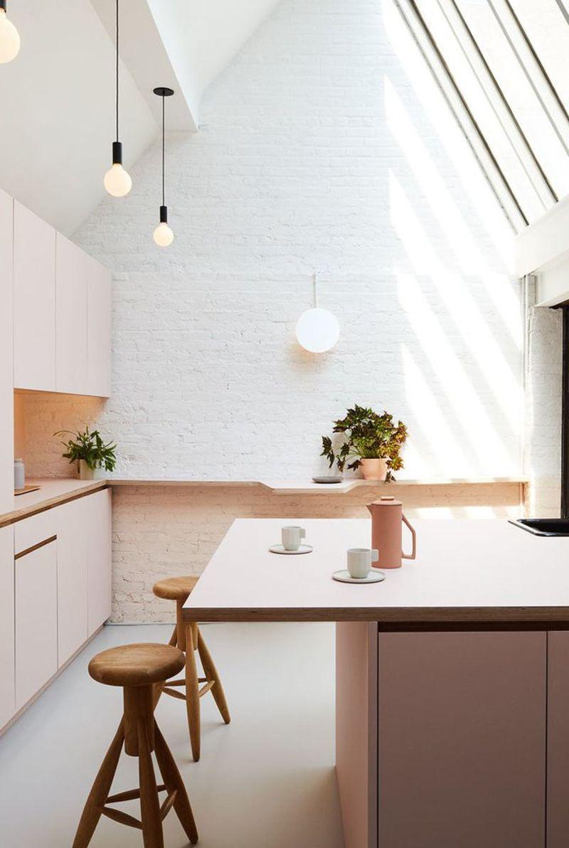 10 Cabinet Designs To Enhance Your Luxury Kitchen