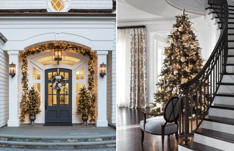 Best Christmas Decorations For Your Modern Home