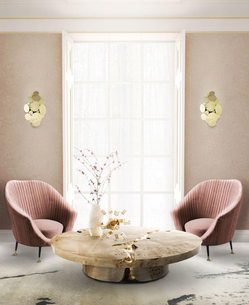 Design Inspiration - Get Inspired by Boca do Lobo's Luxury Living Rooms