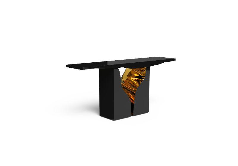 Lapiaz Console Table – Discover This Unique Piece By Boca do Lobo