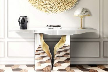 Lapiaz Console Table – Discover This Unique Piece By Boca do Lobo