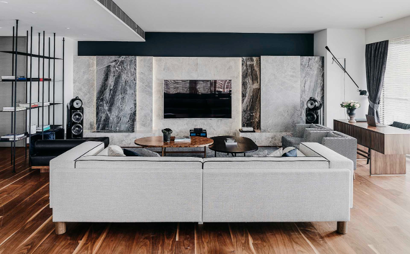 Get Inspired By Escapefromsofa's Modern Living Room Designs