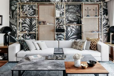 Get Inspired By Escape From Sofa's Modern Living Room Designs
