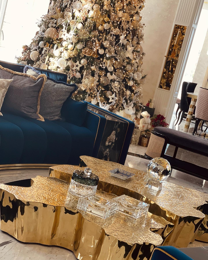 Discover The Most Trendy Christmas Décor Ideas