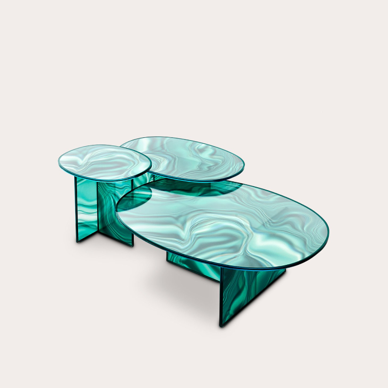 Get A Look At The Most Elegant And Iconic Modern Center Tables