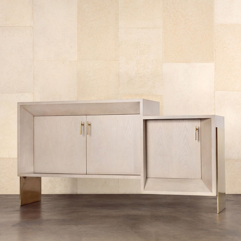 Kelly Wearstler Unique And Fabulous Buffets And Cabinets