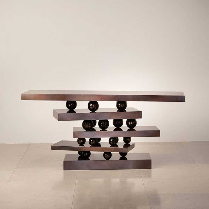 Modern Console Tables That Will Catch All The Attention In Your Home