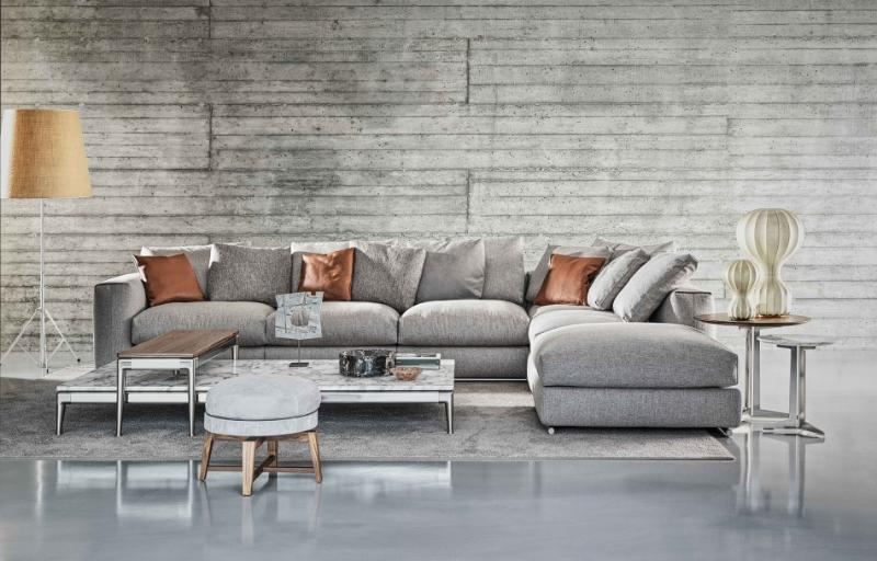 The Best Modern Sofas For An Impressive Living Room